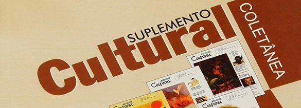 Coletânea do Suplemento Cultural (1986-2006)